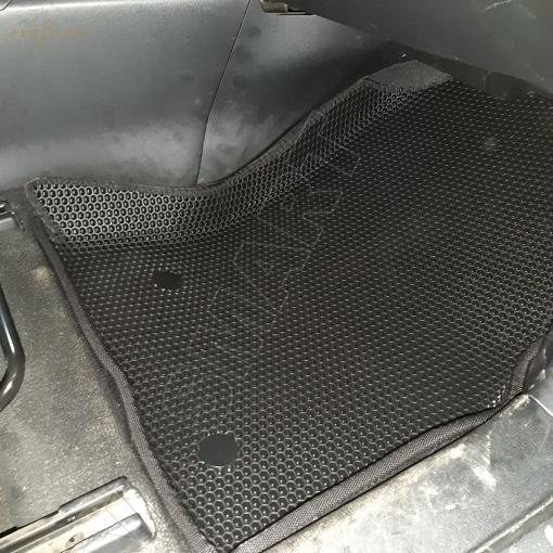 Mazda CX-5 вариант макси 3d 2011 - 2017 коврики EVA Smart