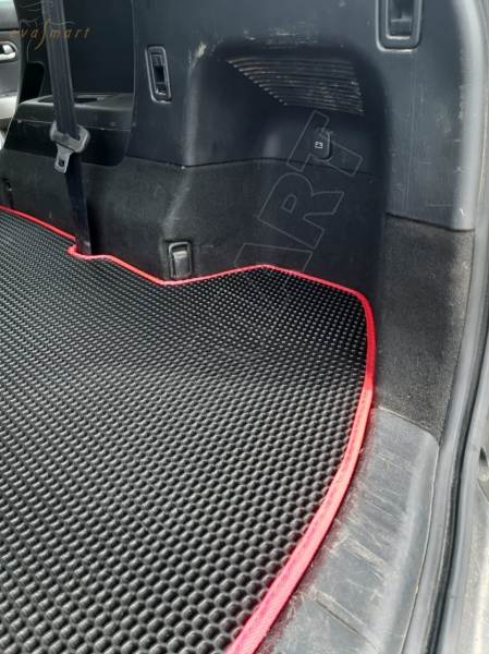 Mazda CX-9 I 2006 - 2016 коврики EVA Smart