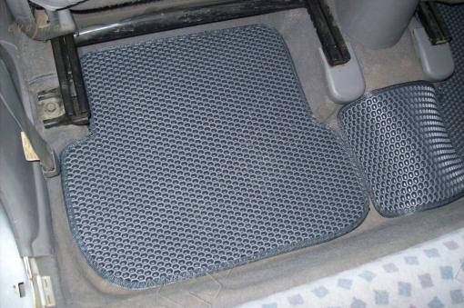 Mazda Demio I правый руль 1997-2003 Автоковрики 'EVA Smart'