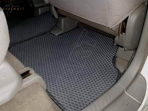 Mazda Premacy правый руль 1999 - 2004 Автоковрики 'EVA Smart'