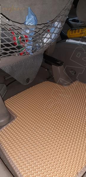Mazda Tribute I 2000 - 2007 коврики EVA Smart