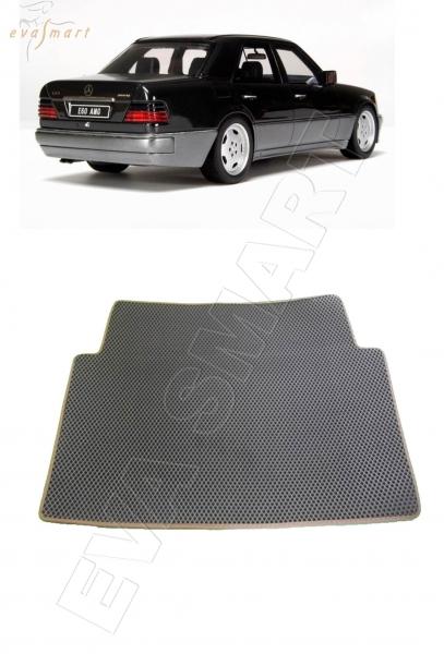 Mercedes-Benz Е-класс I (W124) 1992-1996 Автоковрики 'EVA Smart'