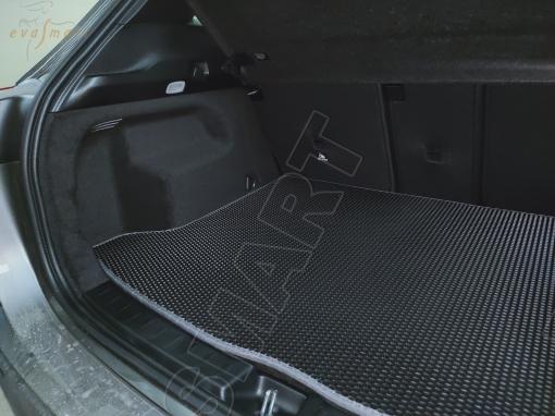 Mercedes-Benz GLA-класс (H247) 2020 - н.в. коврики EVA Smart