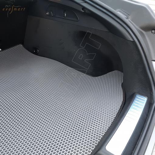 Mercedes-Benz GLC coupe 2016 - н.в. коврики EVA Smart