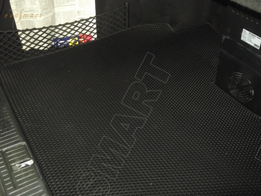 Mercedes-Benz S-класс V (W221) 2005 - 2013 коврики EVA Smart