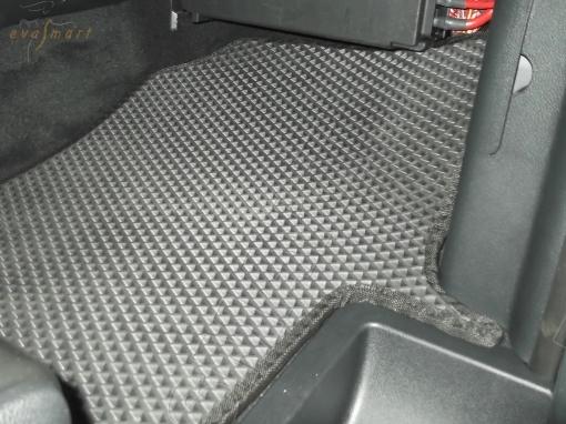 Mercedes-Benz Vito (W447) 2015 - н. в. Автоковрики 'EVA Smart'