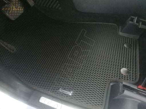 Mercedes-Benz B-класс I (W245) 2005 - 2011 коврики EVA Smart