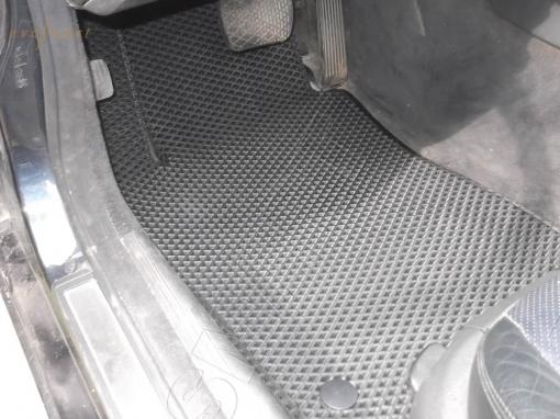 Mercedes-Benz E-класс III ( W211) 4-matic 2002 - 2009  Автоковрики 'EVA Smart'