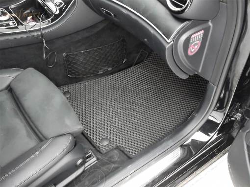 Mercedes-Benz Е-класс V ( S213) универсал 2016 - н.в. коврики EVA Smart