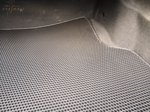 Mercedes-Benz Е-класс IV (W212) 2009 - 2016 коврик в багажник EVA Smart