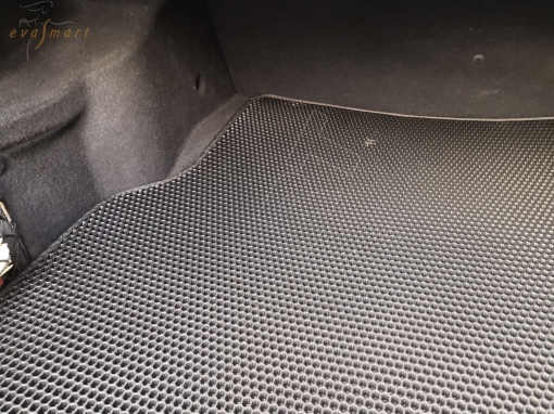 Mercedes-Benz Е-класс IV (W212) 2009 - 2016 коврики EVA Smart
