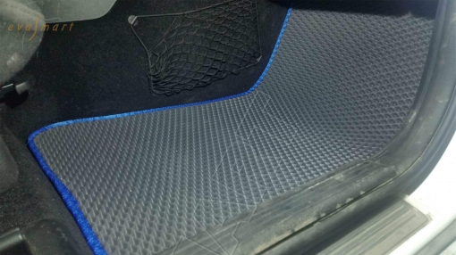 Mercedes-Benz GLK - класс (Х204) Автоковрики 'EVA Smart'