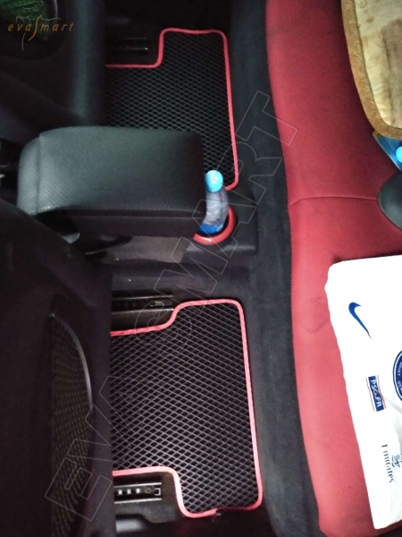 Mini Hatch (R50) 2000 - 2006 коврики EVA Smart