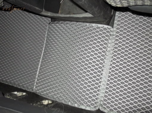 Mitsubishi Endeavor 2002 - 2011 Автоковрики 'EVA Smart'
