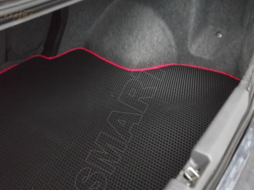 Mitsubishi Lancer IX 2000 - 2010 коврики EVA Smart
