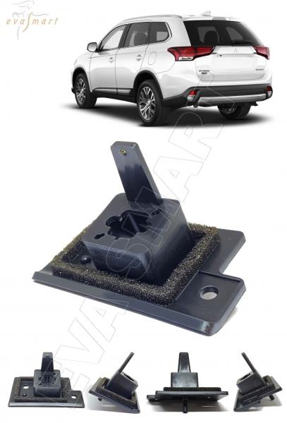 Mitsubishi Outlander III 2012 - н.в. омыватель камеры заднего вида