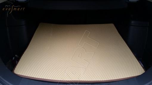 Mitsubishi Outlander III 2012 -  н. в. Автоковрики 'EVA Smart'