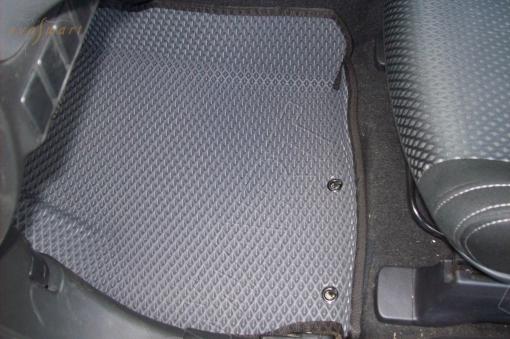 Mitsubishi Outlander XL вариант макси 3d 2007 - 2012 Автоковрики 'EVA Smart'