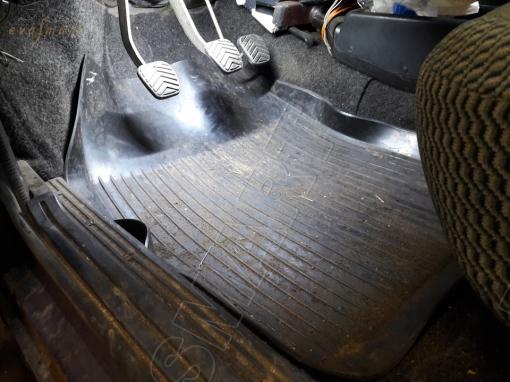 Москвич Святогор 1997 - 2002 коврики EVA Smart