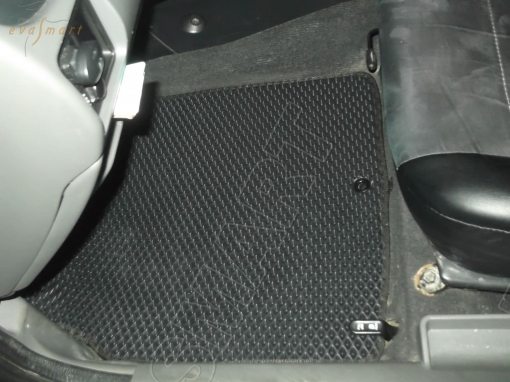 Nissan Almera Classic 2006 - 2013 коврики EVA Smart