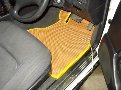 Nissan Cedric 1995 - 1999 Автоковрики 'EVA Smart'