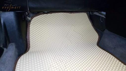 Nissan Cefiro II правый руль 1994 - 2000 коврики EVA Smart