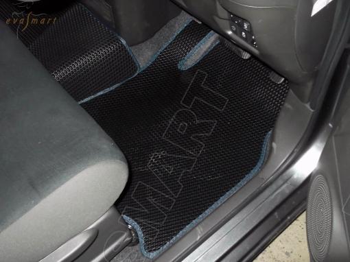 Nissan Cube III (Z12) правый руль 2008 – Автоковрики 'EVA Smart'