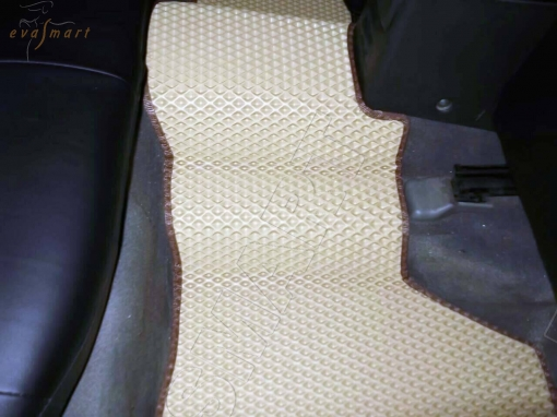 Nissan Expert правый руль 1999 - 2006 коврики EVA Smart