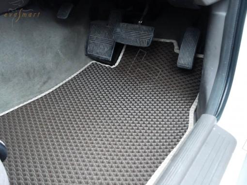 Nissan Laurel VIII (C 35) правый руль 1997 - 2002 коврики EVA Smart