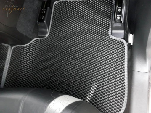 NissanMurano II (Z51) 2008- н. в. Автоковрики 'EVA Smart'