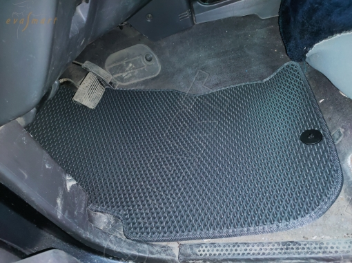 Nissan Pathfinder II (R50) 5 мест 1996 - 2004 коврики EVA Smart