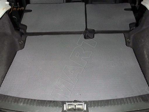 Nissan Qashqai J10 коврик в багажник 2007 - 2014 EVA Smart