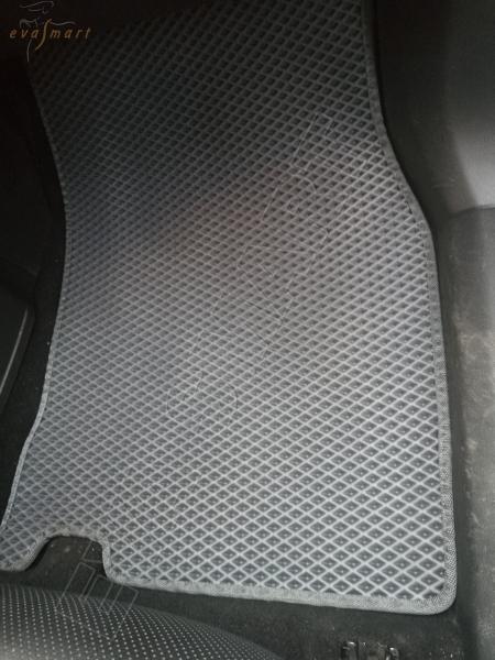 Nissan Qashqai J11 2014 - н.в. коврики EVA Smart