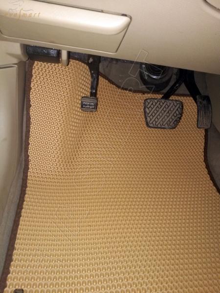 Nissan Teana J32 2008 - 2014 Автоковрики 'EVA Smart'