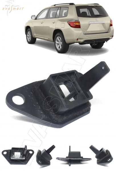 Toyota Highlander II (U40) 2007 - 2013 омыватель камеры заднего вида