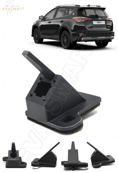 Toyota RAV4 (CA40) 2015 - 2019 омыватель камеры заднего вида (для модели без системы кругового обзора)