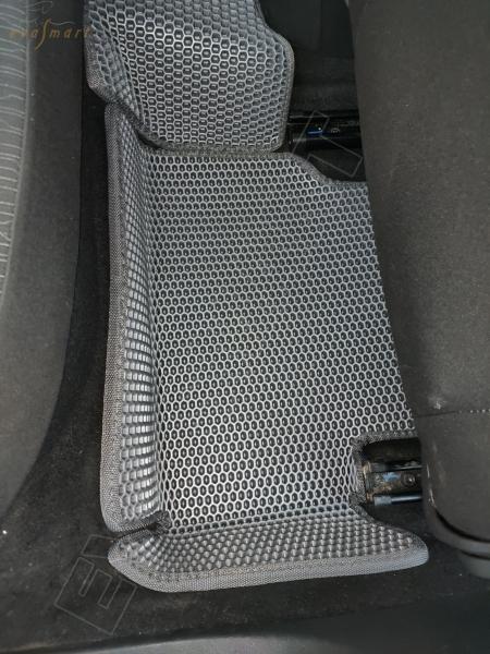 Opel Astra J вариант макси 3d 2009 - 2017 коврики EVA Smart
