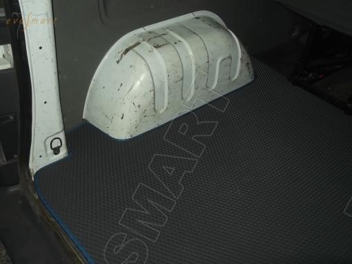 Opel Vivaro A 2001 - 2006 коврики EVA Smart
