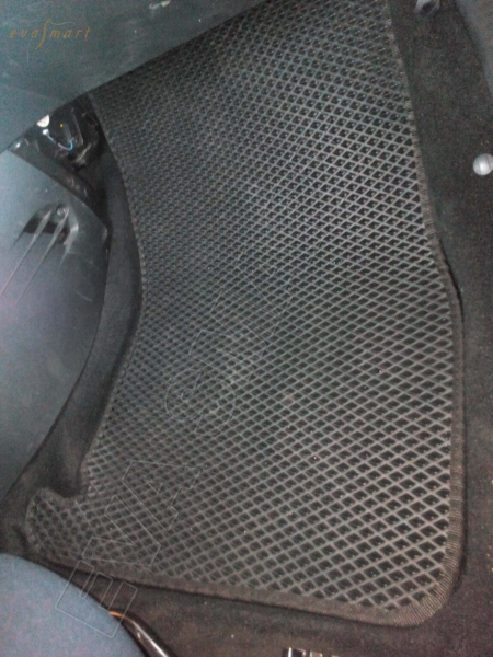 Peugeot 301 2013 - коврики EVA Smart