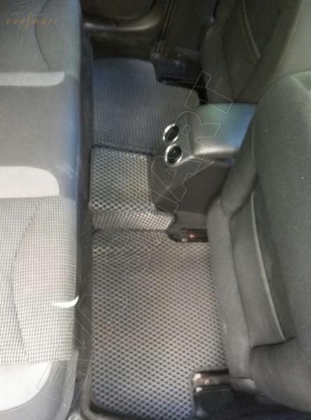 Peugeot 408 2011 - н.в. коврики EVA Smart