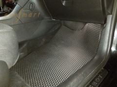 Peugeot 408 2011- н. в. Автоковрики 'EVA Smart'