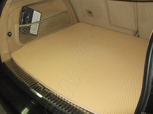 Porsche Cayenne II (958) 2010 - н.в. коврик в багажник EVA Smart