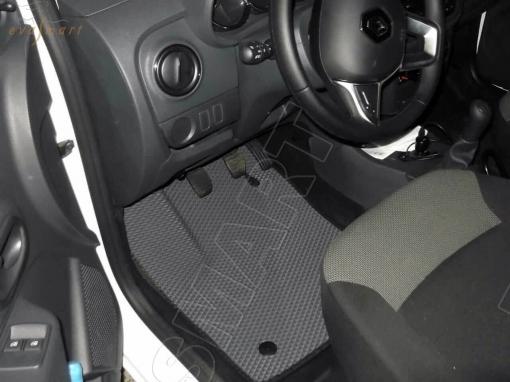 Renault Dokker2012 - Автоковрики 'EVA Smart'