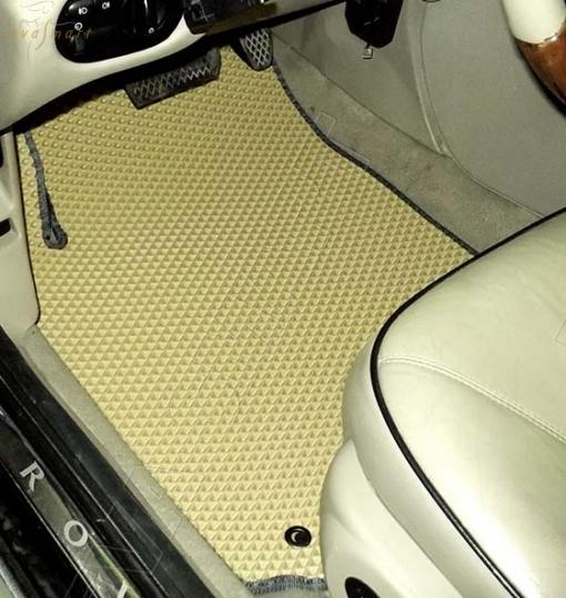 Rover 75 1999-2004 Автоковрики 'EVA Smart'