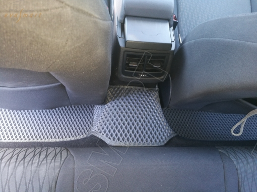 Seat Leon III 2012 - н.в. коврики EVA Smart