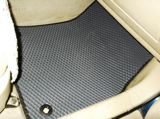 Chery CrossEastar B-14 7 мест 2006 - 2014 коврики EVA Smart