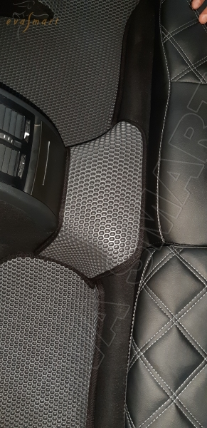 Skoda Octavia (A5) вариант макси 3d 2004 - 2013 коврики EVA Smart
