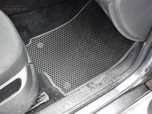 Skoda Octavia (A5) 2004 - 2013 Автоковрики 'EVA Smart'