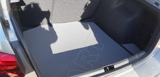 Skoda Rapid II вариант макси 3d 2020 - н.в. коврики EVA Smart