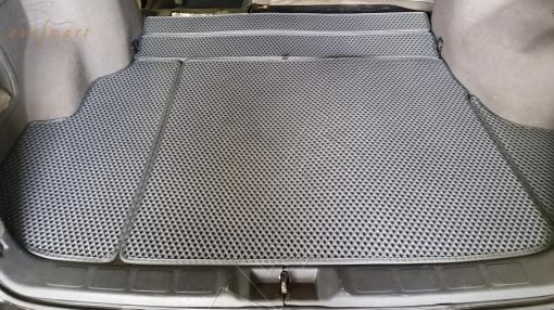 Subaru Forester I (SF) 1997 - 2002 коврики EVA Smart
